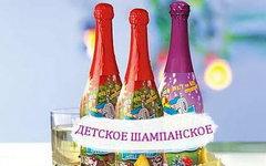 Геннадий Онищенко высказался за запрет детского шампанского