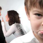 Стресс родителей: причина ожирения у детей