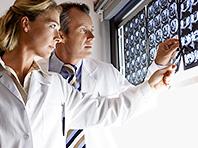 Сканирование мозга после рождения позволяет определить риск нарушений развития у недоношенных детей