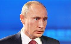 Путин поручил обеспечить лекарствами детей с хроническими болезнями