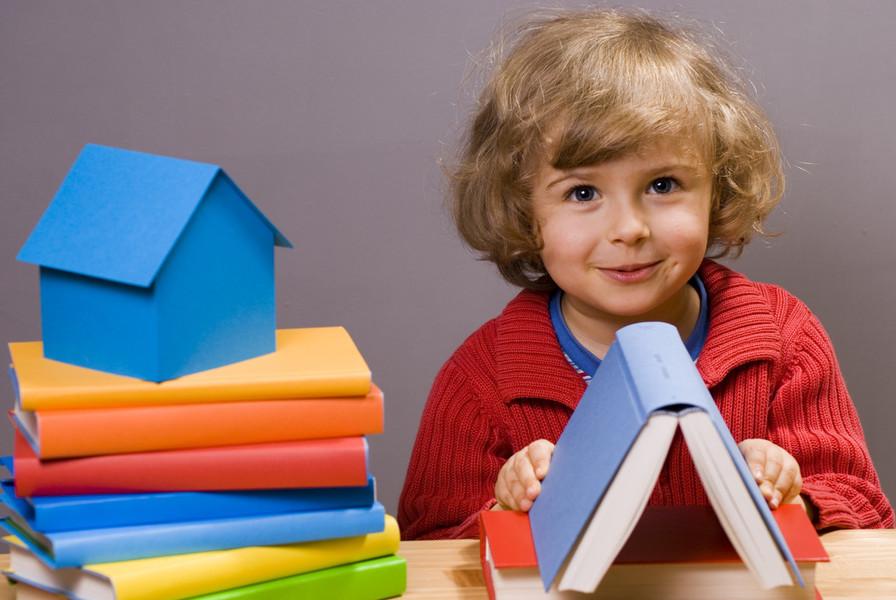 С 6-летнего возраста девочки уверены, что глупее мальчиков