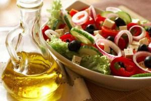 «Средиземноморская диета» защищает детей от астмы