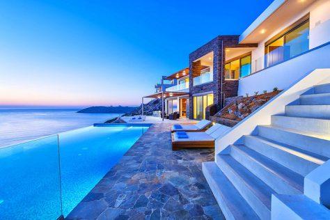 Рынок недвижимости в Греции