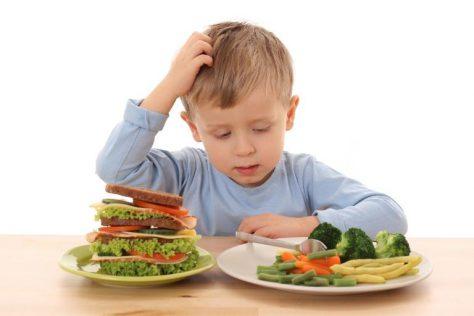 Фолиевая кислота препятствует развитию некоторых видов рака у детей