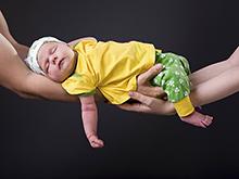Исследователи узнали, как рождение ребенка влияет на сон родителей