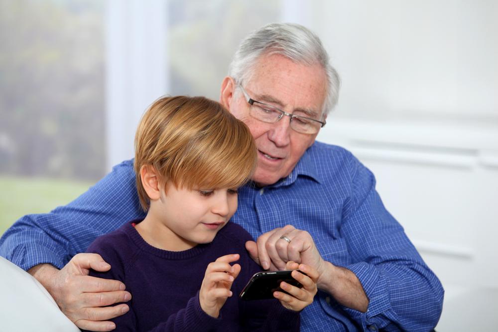 Мужчины рискуют здоровьем детей