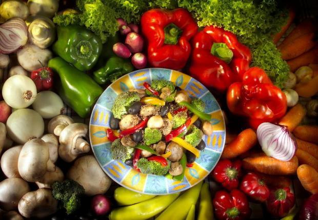 Ученые доказали: дети вегетарианцев слабее мясоедов