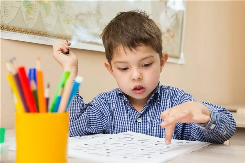 Интеллект мамы влияет на IQ ребенка
