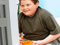 Специалисты рассказали, как предотвратить ожирение у детей