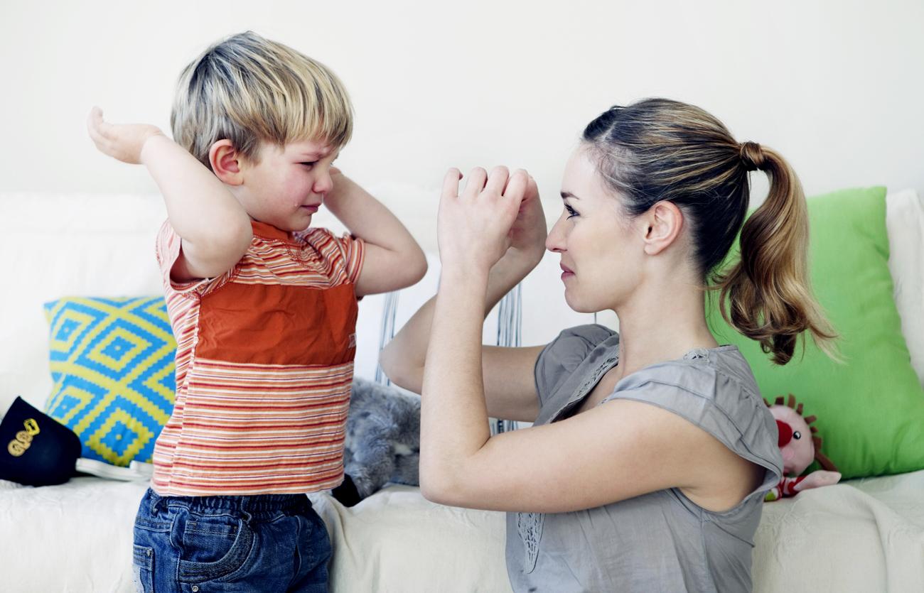 Нарушения в поведении ребенка увеличивают риск возникновения хронических болей у него во взрослой жизни