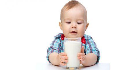 Источники возникновения аллергии у новорожденных