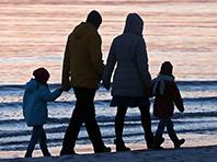 Возраст отца влияет на коммуникативные навыки ребенка