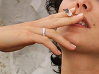 Курение матери во время беременности негативно влияет на поведение детей