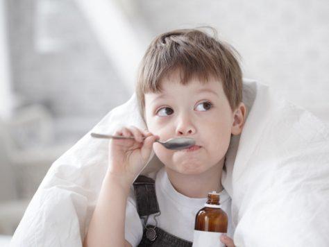 Как вылечить кашель у ребенка — общие рекомендации
