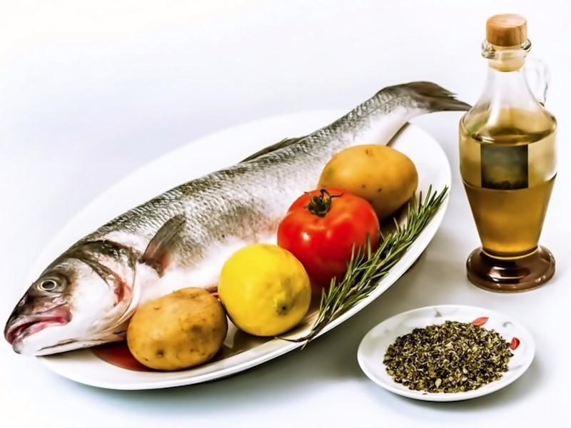 Медики советуют беременным женщинам средиземноморскую диету