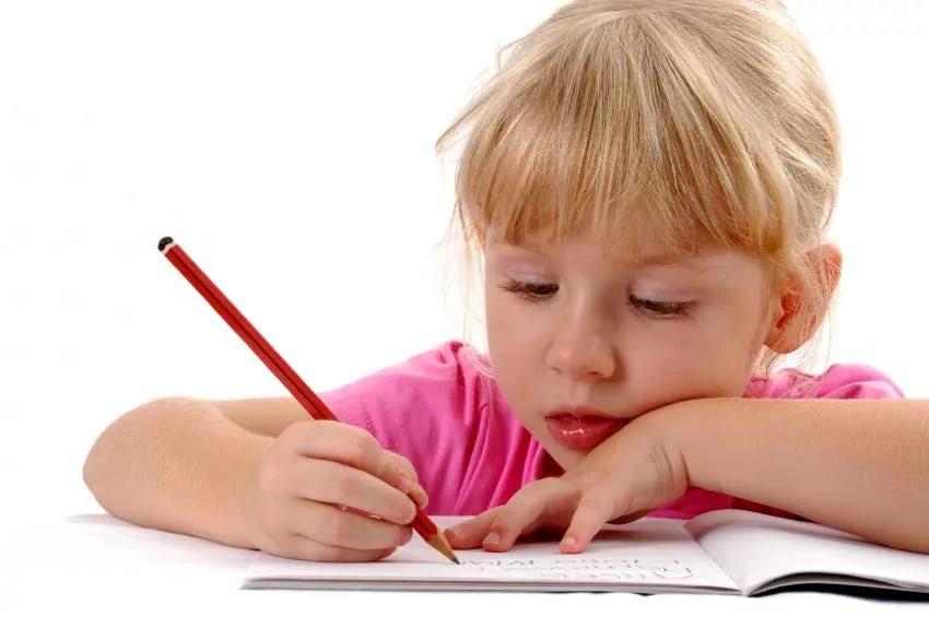 Почему дети должны писать от руки