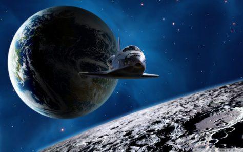 Космические полеты могут оказаться вредны для беременных женщин и человеческих эмбрионов