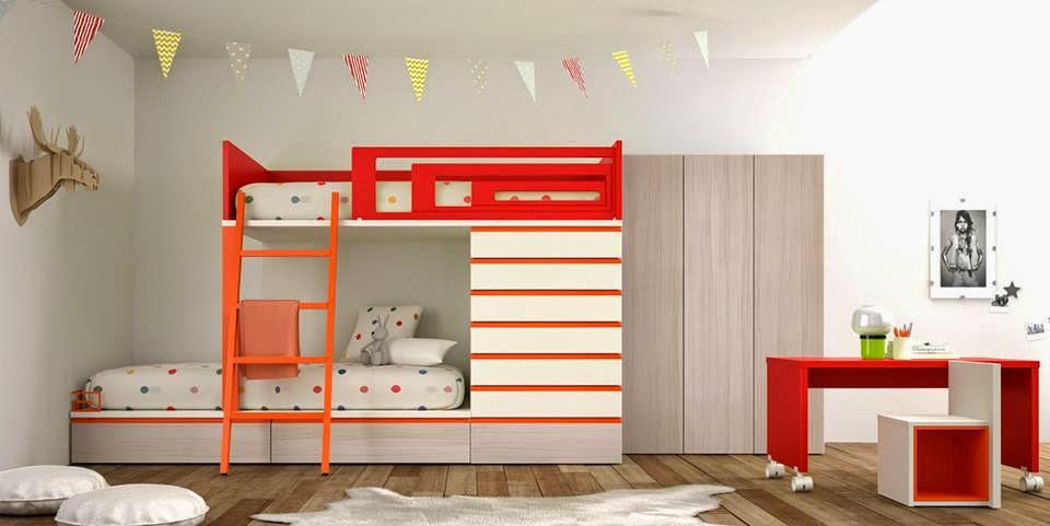 Мебель детской мечты: 5 отличий