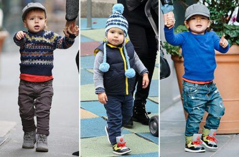 Формируем чувство стиля с детства