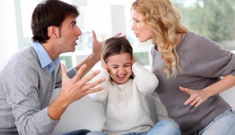Неумение родителей справиться с переживаемым ими стрессом пагубно сказывается на детях