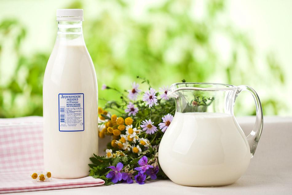 Почему дети переваривают молоко лучше, чем взрослые