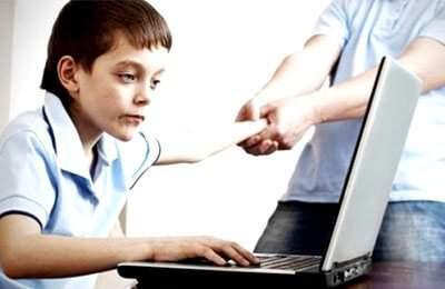 Как уберечь ребенка от интернет-зависимости