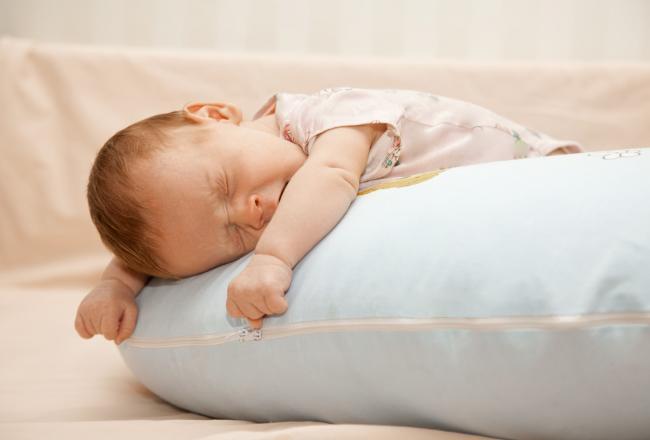 Сон помогает детям научиться говорить, — ученые