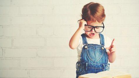 Дети с высоким уровнем интеллекта живут дольше