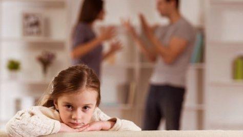 Дети, пережившие развод, более склонны к развитию ожирения