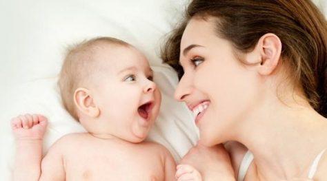 Ученые утверждают, что работа матери не влияет на способности детей