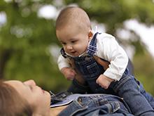 Открытие: наркотики подавляют материнский инстинкт
