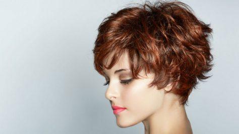 Какие бывают стрижки для волос.