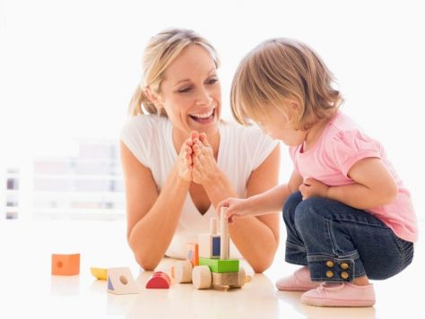 Родительское искусство. Помощь специалиста