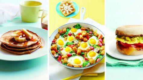 50% подростков пропускают завтрак 5 дней в неделю
