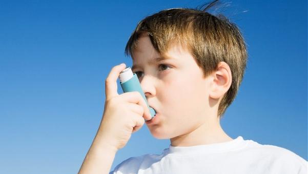 Детям с астмой часто назначаются ненужные антибиотики