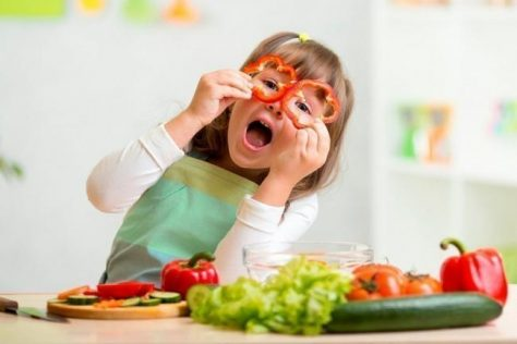 Ученые рассказали, как лишний вес отражается на детском организме