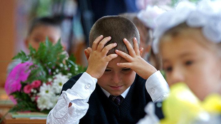 Психолог: дети врут не из-за боязни наказания, а из-за страха разочаровать родителей
