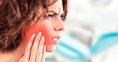 Стоматология. Способы избавиться от зубной боли