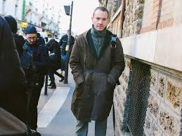 Джентльмен на Сене или как выглядеть элегантно в Париже