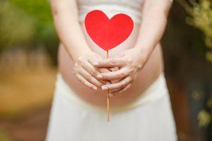 Беременность меняет материнский мозг