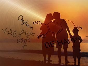 Родители и дети: как формируется привязанность
