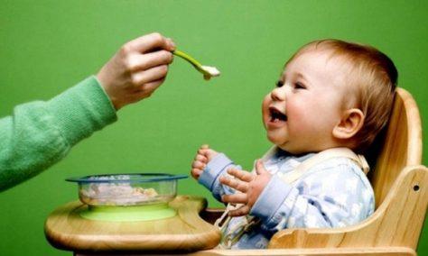 В детском питании из США обнаружен мышьяк