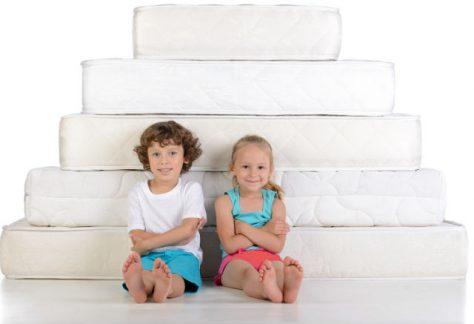 Качественные и дешевые детские матрасы «Smolensk-Matras»