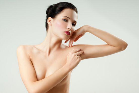 Ваша грудь — зеркало вашей сексуальности