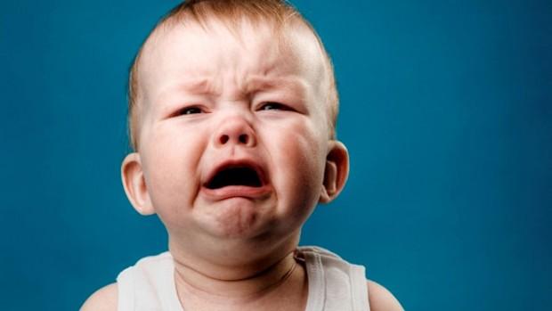 Стрессовая беременность может закончиться рождением часто плачущего ребенка
