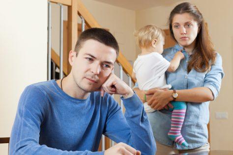 Дети и домашняя работа: до гендерного равенства еще далеко