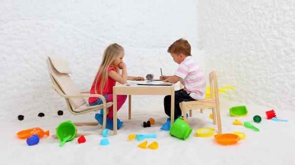 Соляные комнаты – миф или панацея: подробный ответ педиатра