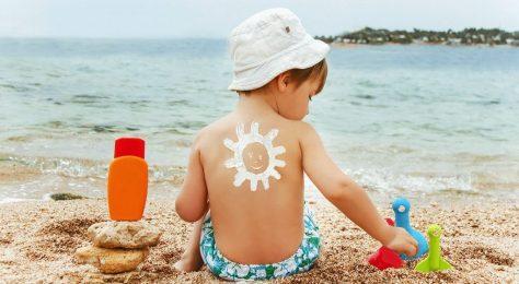 Симптомы при солнечном и тепловом ударе у ребенка