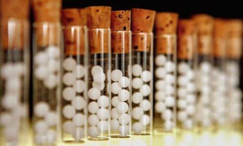 Избавление от паразитов с помощью гомеопатии