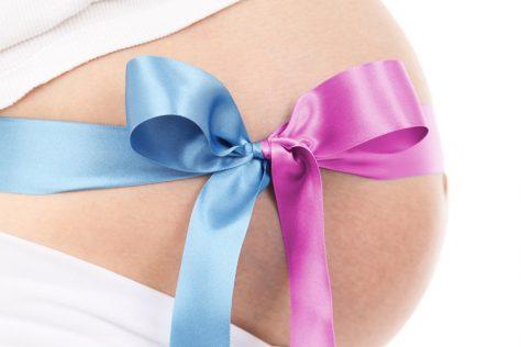 Давление матери определяет пол будущего ребенка